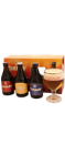 Image for Chimay gift pack